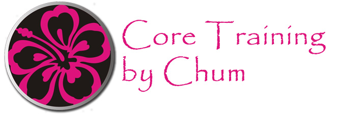 Core Training by Chum